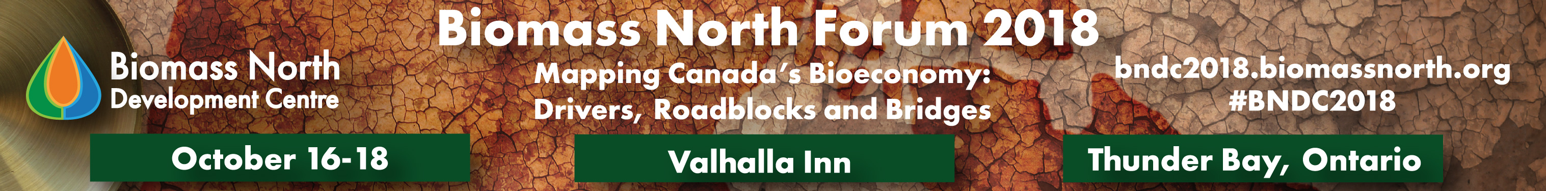 Biomass North Forum 2018